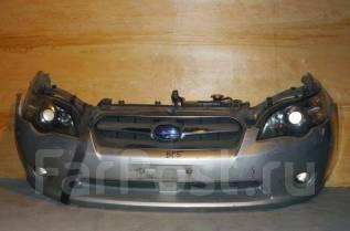 Ноускат. Subaru Legacy, BP5 Subaru Legacy Wagon, BP5