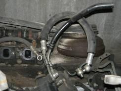 Шланг гидроусилителя. Nissan Safari, WRGY60 Двигатель TD42
