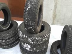 Dunlop Grandtrek SJ5. Всесезонные, износ: 50%, 4 шт