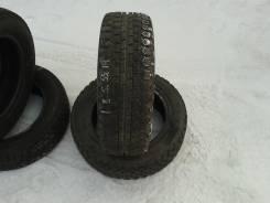 Dunlop Graspic HS-3. Зимние, без износа, 2 шт