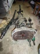 Механическая коробка переключения передач. Subaru Legacy, BP, BP5, BL