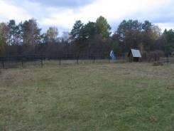 Земельный участок с. Моты. 1 800кв.м., собственность, электричество. Фото участка