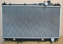 Радиатор охлаждения двигателя. Honda Civic, EU1, EU14ES14 Двигатель L15AD17A