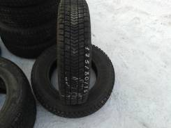 Dunlop Grandtrek SJ5. Зимние, без износа, 2 шт