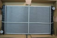 Радиатор охлаждения двигателя. Nissan Teana, J32 Двигатель VQ23VQ35