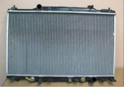 Радиатор охлаждения двигателя. Honda Stream, RN3, RN34 Двигатель K20A