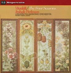 Vivaldi - The Four Seasons (Vinyl)