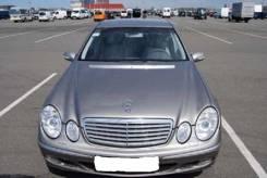 Для Mercedes-Benz W211 E270 2003 г. в запчасти. Mercedes-Benz E-Class, W211