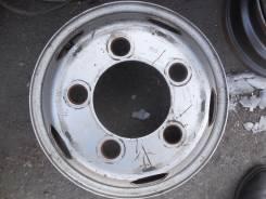 Безкамерные диски R 15 на Тойоту / Мазду спарка по 1250 за штуку. 5.5x15, x197.00х5, ЦО 146,0мм.