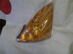 Габаритный огонь. Hino Ranger