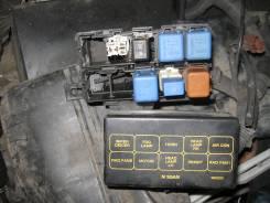 Блок реле. Nissan: Bluebird Sylphy, Tino, Expert, Bluebird, Sunny, Avenir, AD, Almera, Wingroad Двигатели: QG15DE, QG18DE, YD22DD, SR20VE, QG13DE, QR2...
