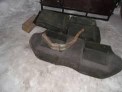 Приемная труба глушителя. Toyota Carina ED, ST182 Двигатель 3SFE
