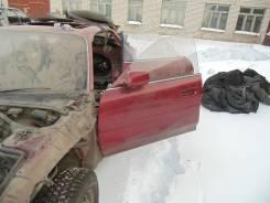 Дверь боковая. Toyota Carina ED, ST182 Двигатель 3SFE