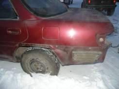 Крыло. Toyota Carina ED, ST182 Двигатель 3SFE
