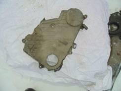 Защита двигателя пластиковая. Toyota Carina ED, ST182 Двигатель 3SFE