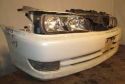 Ноускат. Toyota Chaser