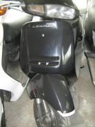 Honda Lead 90. 90 куб. см., исправен, птс, без пробега