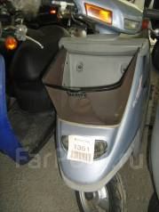 Yamaha Jog Poche. 50 куб. см., исправен, птс, без пробега