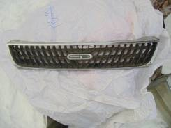 Решетка радиатора. Toyota Carina ED, ST182 Двигатель 3SFE
