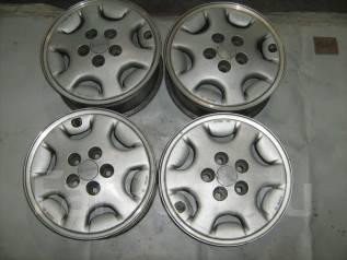 Toyota. 6.0/7.0x15, 5x114.30, ET5/50