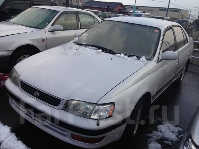 Toyota Corona. ST191, 4S