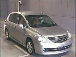 Nissan Tiida. C11