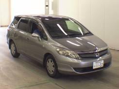 Honda Airwave. GJ1
