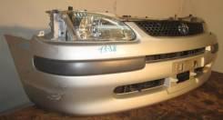 Ноускат. Toyota Corolla Spacio, ZZE122N, ZZE124N, NZE121N Двигатели: 1ZZFE, 1NZFE