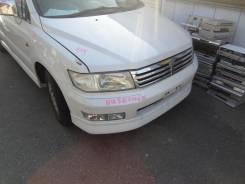 Mitsubishi Chariot Grandis. N84W, 4G64