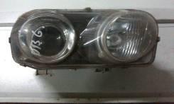 Фара. Honda Integra, DB6