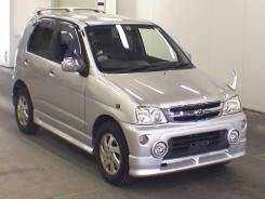 Daihatsu Terios Kid. J111G, EF