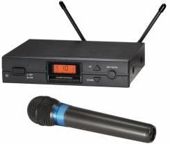 Радиомикрофоны в аренду