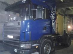 Scania. R, 11 000куб. см., 20 000кг., 4x2