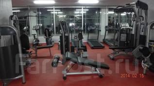 Просторный, современный Фитнес центр на Чуркине с гибкой схемой скидок
