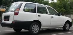 Nissan Wingroad. Y10, GA15