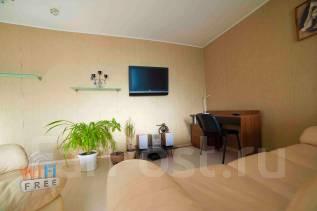1-комнатная, улица Шеронова 67. Центральный, 50 кв.м. Комната