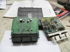 Ремонт электронных блоков управления автомобилем