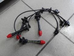 Высоковольтные провода. Toyota Corona Premio, AT210 Двигатель 4AFE
