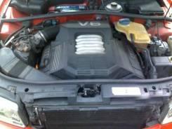 Двигатель в сборе. Audi: Coupe, 80, A8, 90, S6, A4, Quattro, A6, 100, Cabriolet Двигатели: AAH, ABC. Под заказ