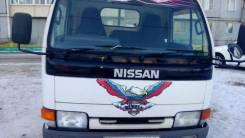 Nissan Atlas. Грузовик, 3 200 куб. см., 1 500 кг.
