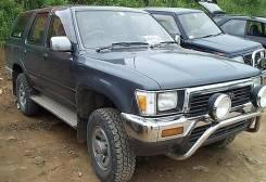 Toyota Hilux Surf. 130, 3L