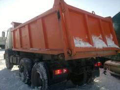 МАЗ 551605. Самосвал МАЗ 5516, 15 000куб. см., 20 000кг., 6x4