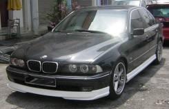Обвес кузова аэродинамический. BMW 5-Series, E39. Под заказ