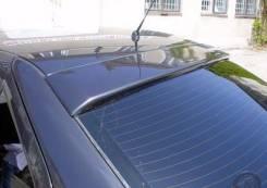 Спойлер на заднее стекло. BMW 5-Series, E34. Под заказ