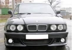 Бампер. BMW 5-Series, E34. Под заказ