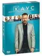 Доктор Хаус: Сезон 6 (6DVD)