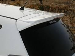 Накладка на спойлер. Toyota Caldina. Под заказ