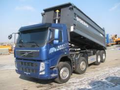 Volvo. Продается FM500 2011г, 12 780 куб. см., 30 000 кг.