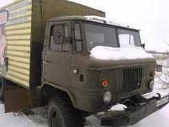 ГАЗ 66. Газ-66 баня, 4 250 куб. см., 7 850 кг.