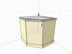 Мебельный цех изготовит недостающие элементы для вашей кухни!